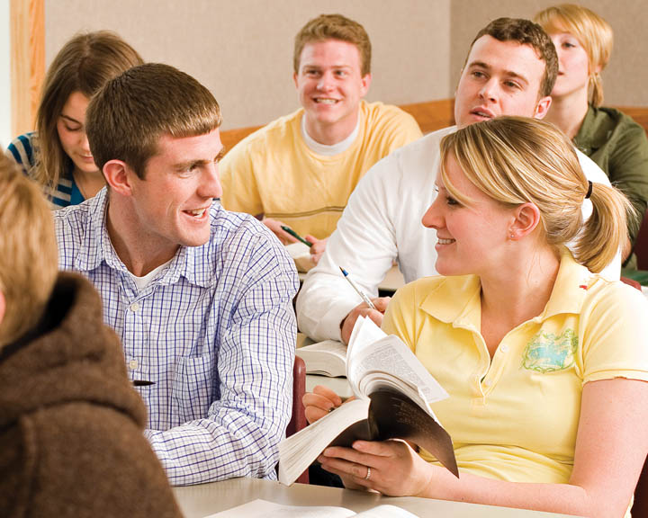 Mormon Education Communication