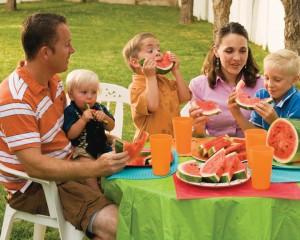 Mormon Family Moments