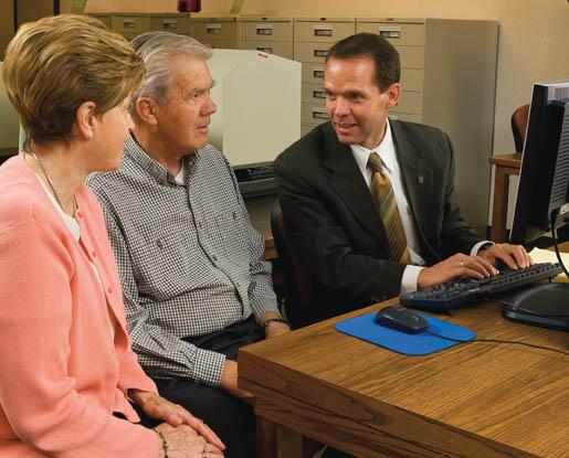 Mormon Family History