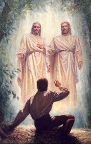 Mormon Theology Godhead